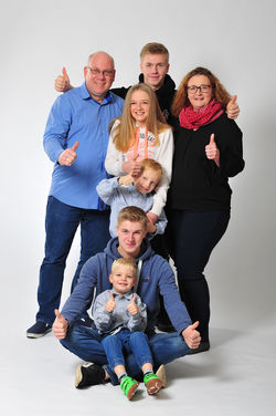 Familie Gerlings-Hellmanns