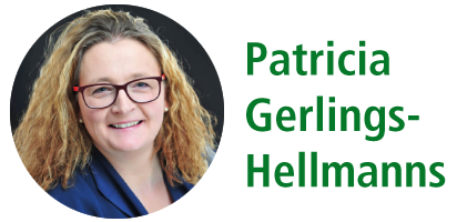 Patricia Gerlings-Hellmanns